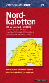 CappelensKart 20 Nordkalotten