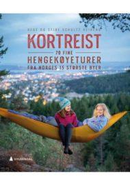 Kortreist - 70 Fine Hengekøyeturer Fra Norges 15 Største Byer