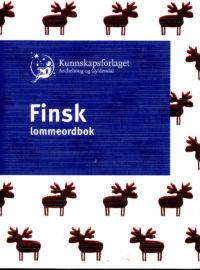 Finsk - Norsk/norsk - Finsk