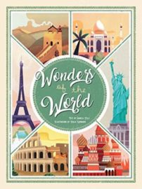 Atlas Of Wonders Of The World