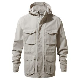 Forester Jacket Nosilife Herre