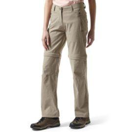Korte Pro Convertible Bukse Dame