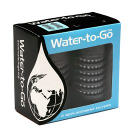Water-To-Go Filters