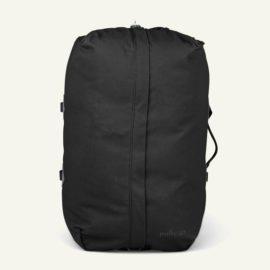 Millican Millican Miles The Duffle Bag 60 L Reisesekk Sort
