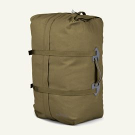 Millican Millican Miles The Duffle Bag 60L Reisesekk Moss