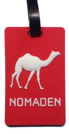Bagasjelapp Nomaden