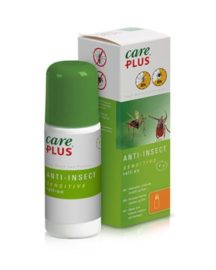 Care Plus Anti-Insect Sensitive Roll-On 50 Ml