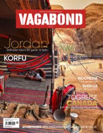 Vagabond - 1 Års Abonnement