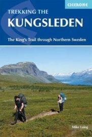 Trekking In The Kungsleden