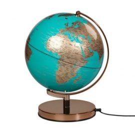 Globus Azure