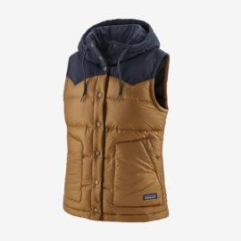 W´s Bivy Hooded Vest