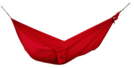 Ticket To The Moon Compact Hammock Burgunder
