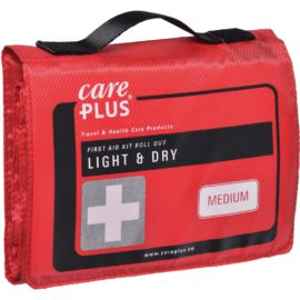 Care Plus First Aid Roll Out