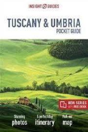 Insight Pocket Guide Tuscany & Umbria
