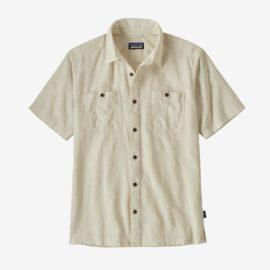 M´s Back Step Shirt