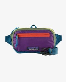 Patagonia  Black Hole Mini Hip Pack