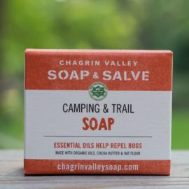 Soap Camping & Trail