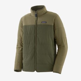 Nyhet:  M´s Pack In Jacket