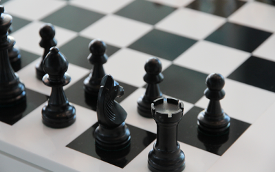 Le regole degli scacchi