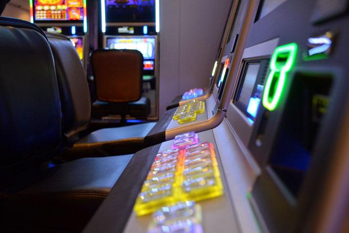 L'identikit del giocatore d'azzardo
