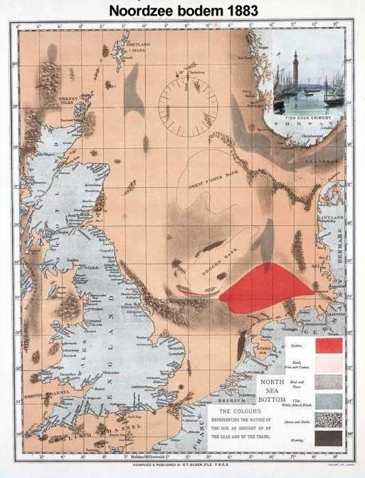 Bodem_Fig1_Olsen_kaart_Noordzeebodem