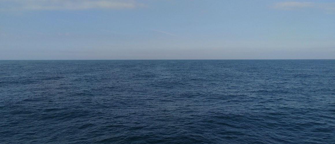 20190522 Blauwe zee op de Bruine Bank door Zita Veugen