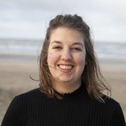 Zita Veugen – Stichting De Noordzee