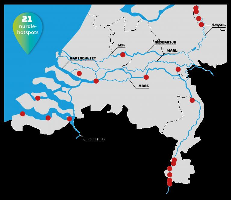 Schone-Rivieren-Nurdle-hotspotkaart-najaar-2020