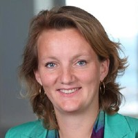Margot van Aalderen