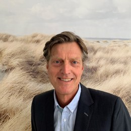 Albert Jaap van Santbrink