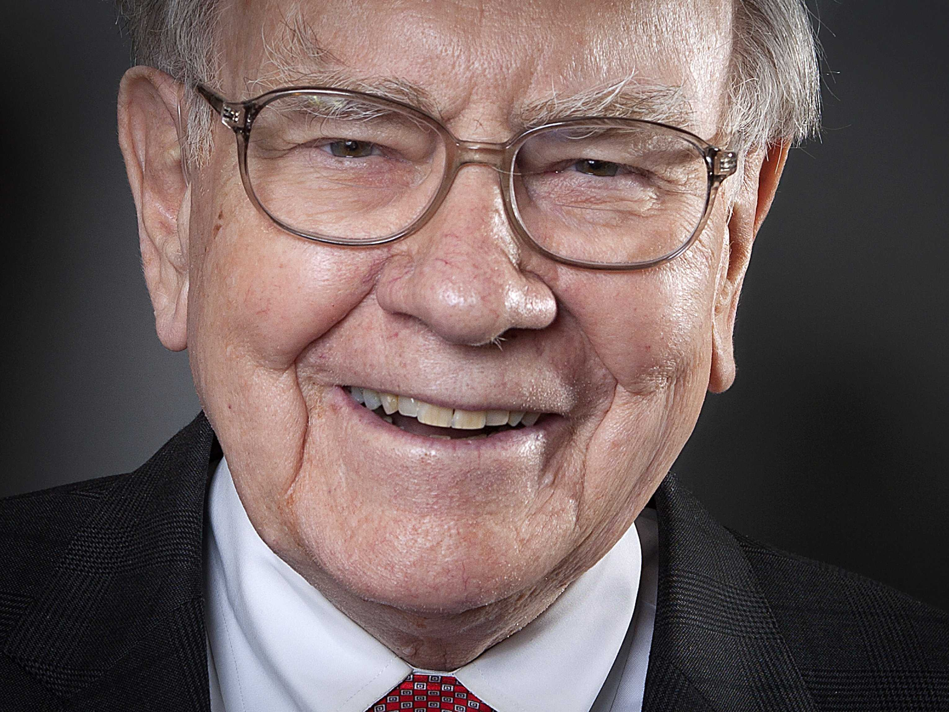 Warren Buffetts væddemål