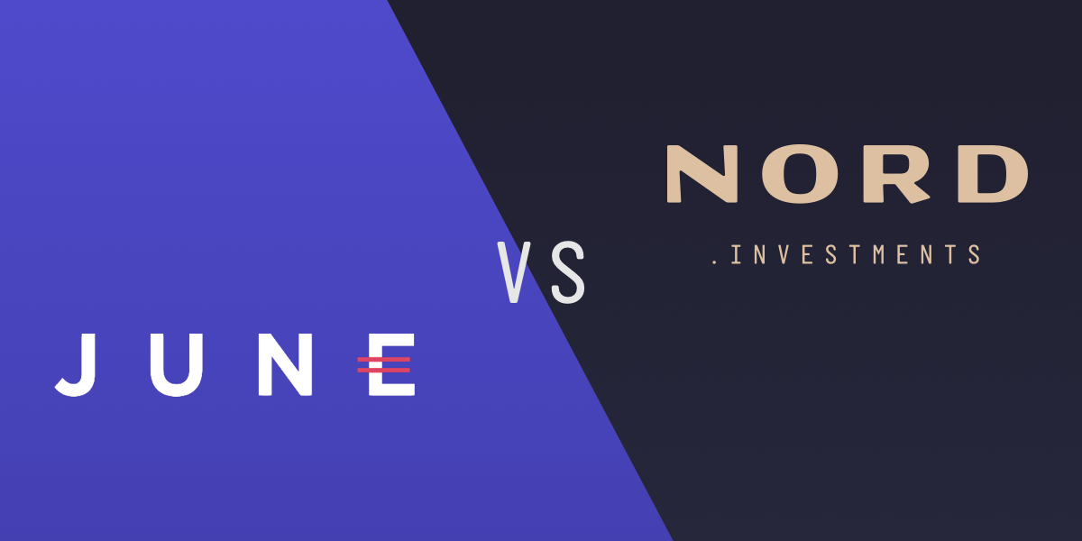 June vs. Nord Investments