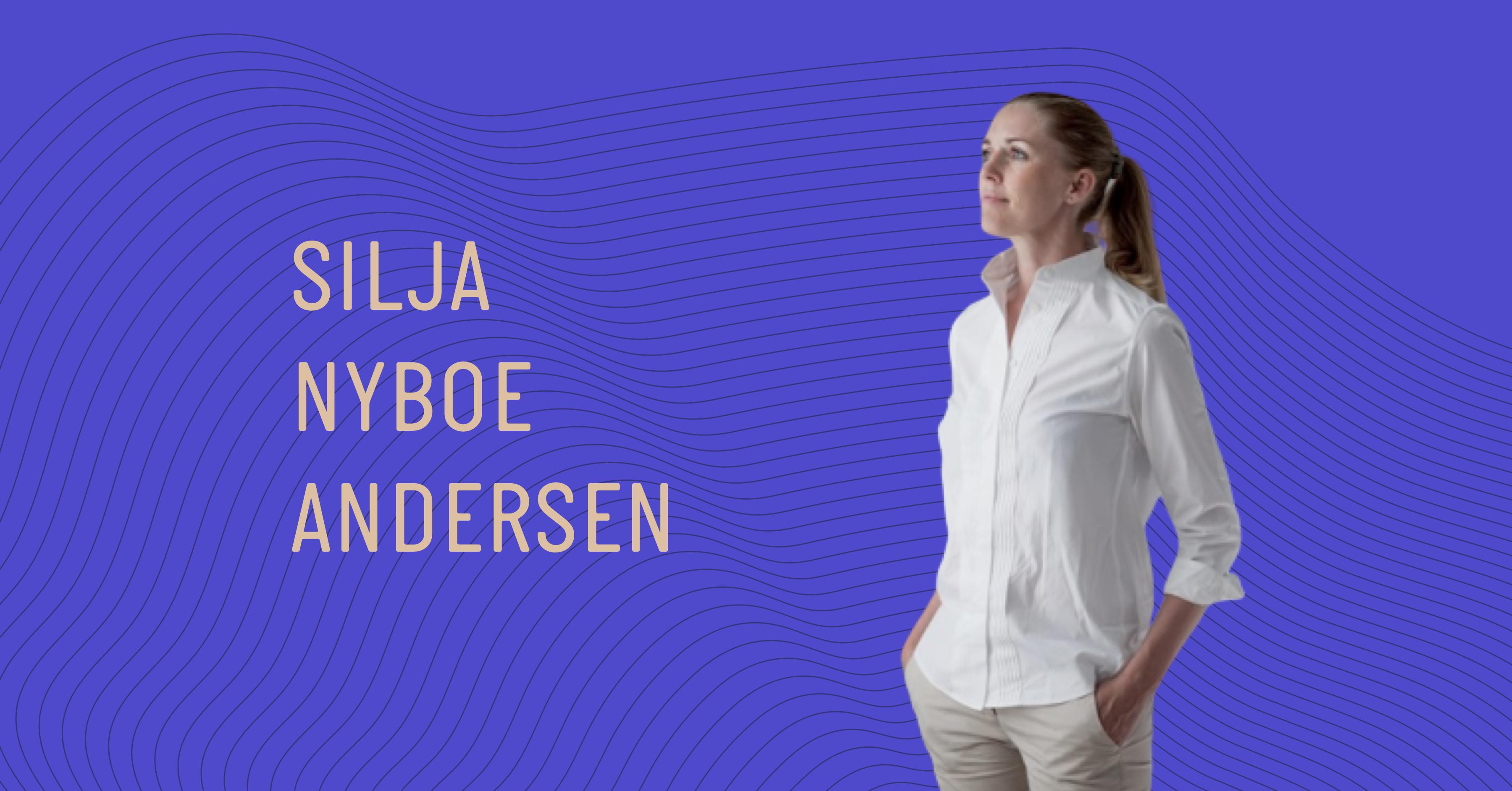 Silja Nyboe Andersen