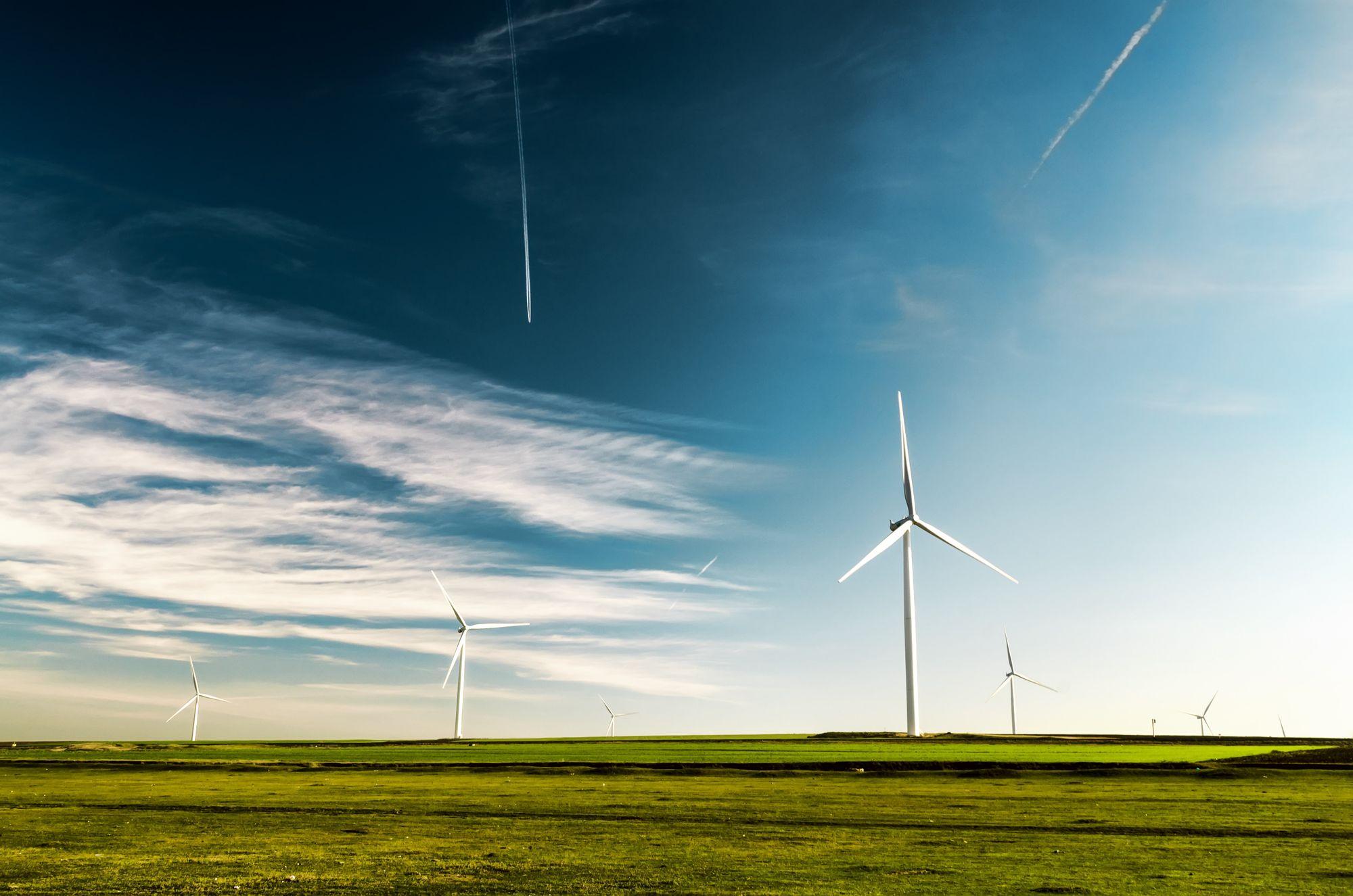 Bæredygtig investering: Investering i klima og en bedre verden