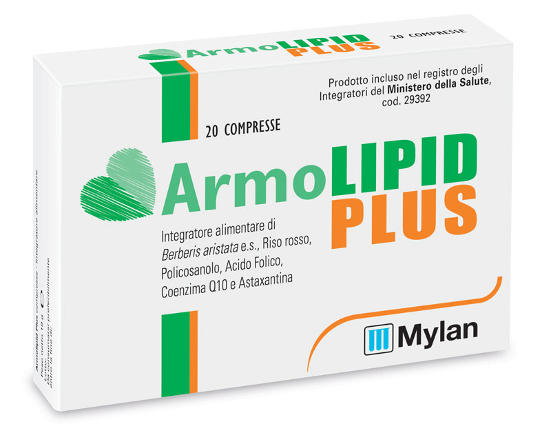 Amolipid PLUS