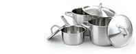 Baking & Cookware pans pots oven tray