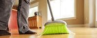 Brushware sweep broom brush