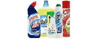 Cleaners & Polishes wax buffers shine stripper