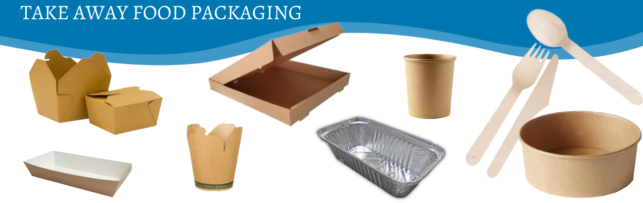 Take Away Food Packaging