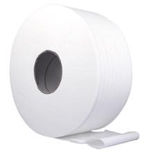 "Toilet Rolls, Jumbo, Value,   2.25""/60mm Core, 300m, 6 Rolls"