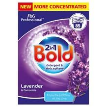 Washing Powder, Bold, Lavender & Cam, Bio, 85 Wash 6.8kg