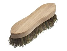 Scrubbing Brush, Wood