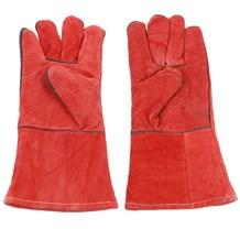 Gloves, Welding Gauntlets, Superior, EN388 & EN420, Pair