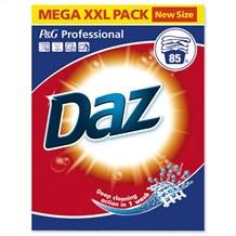Washing Powder, Daz, Bio, 85 Wash