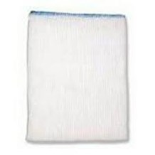 Dishcloths, Stockinette, Reg, Bleached, (Blue) 10 Cloths