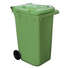 Bin, Wheelie Bin, 240Ltr Wheeled Waste Container