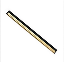 """Window, Brass Channel & Rubber, 35cm (14"""")"""