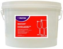 Bar Supp. Glass Soak, Rennovate, 10 Kg