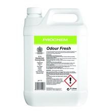 Carpet, Prochem, Deodoriser, Odour Fresh, 5 Ltr