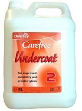 Floor Polish, Carefree Undercoat Sealer, 5Ltr